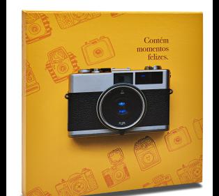 Álbum de Fotos - Autocolante - 976