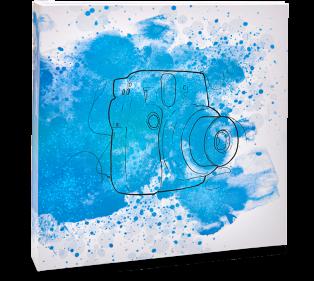 Álbum de Fotos - Autocolante - 941