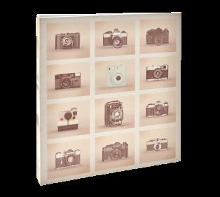 Álbum de Fotos - Autocolante - 906