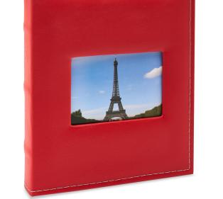 Álbum de Fotos - Prestige com Janela - 408