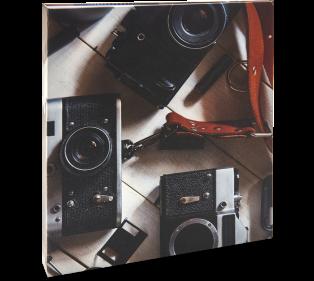 Álbum de Fotos - Autocolante - 917