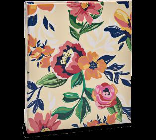 Álbum de Fotos - Floral - 314