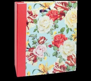 Álbum de Fotos - Floral - 564