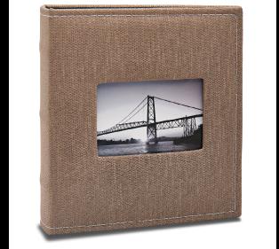 Álbum de Fotos - Prestige com Janela - 483