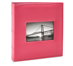 Álbum de Fotos - Prestige com Janela - 403