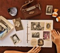AUTOCOLANTE - fotografias de diferentes formatos