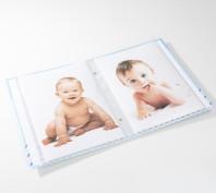 album fotos bebe rebites ical aberto 15x21