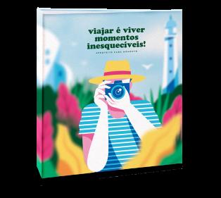Álbum de Fotos - Viagem - 584
