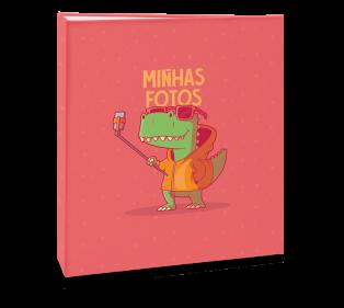 Álbum de Fotos - Infantil - 176