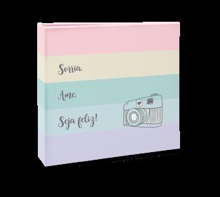 Álbum de Fotos Scrap - 901