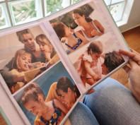 album fotos temas ical aberto 10x15
