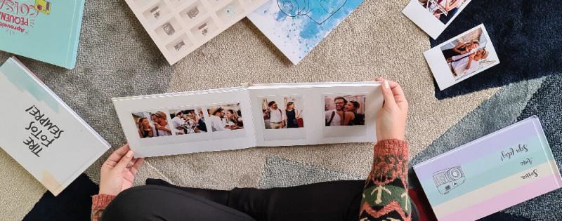 album polaroid ical